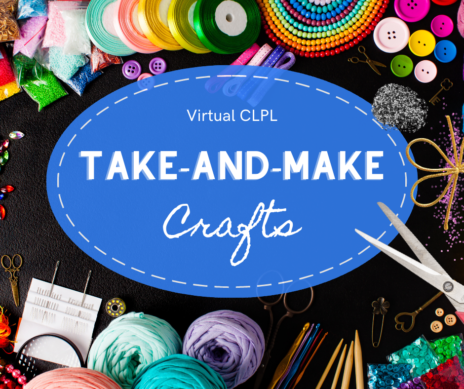 Take-and-make crafts